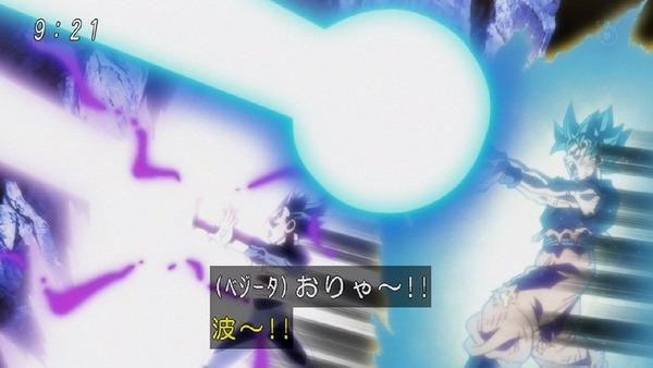 「ドラゴンボール超」120話 (30)