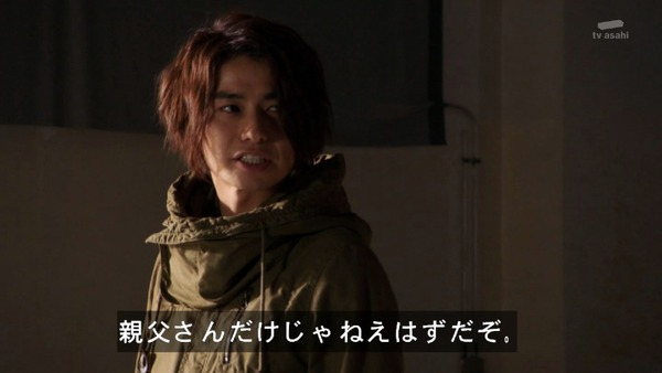 「仮面ライダービルド」37話感想 (22)