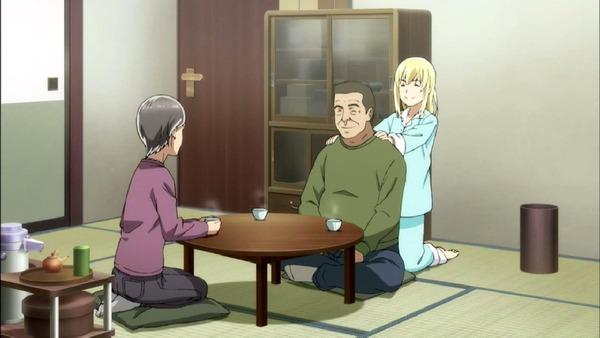 「ヒナまつり」12話(最終回)感想 (26)