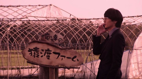 「仮面ライダービルド」32話感想 (3)