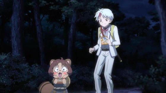 「半妖の夜叉姫」第8話感想 画像 (10)