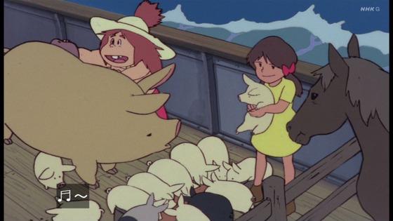 「未来少年コナン」第26話感想(実況まとめ)画像 (111)