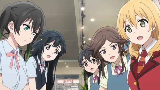 「ラブライブ!虹ヶ咲」12話感想 (13)