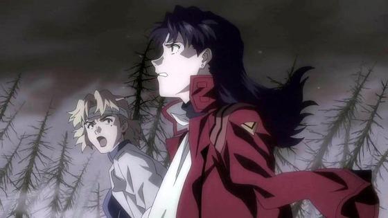 「ヱヴァンゲリヲン新劇場版:破」感想 (668)