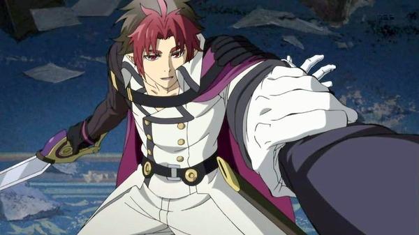 終わりのセラフ 名古屋決戦編 (28)