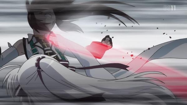 「ViVid Strike!」 (7)