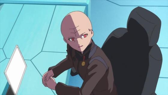 「BNA ビー・エヌ・エー」第9話感想 (99)