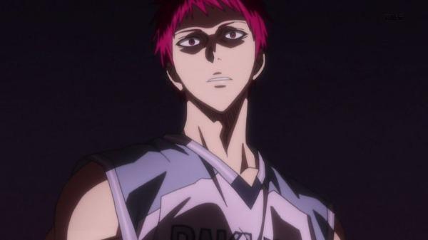黒子のバスケ  (20)
