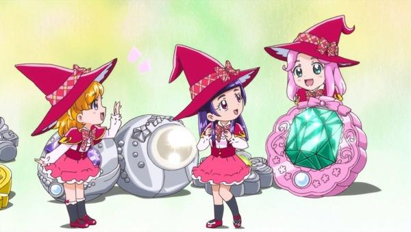 「魔法つかいプリキュア!」第23話 (49)