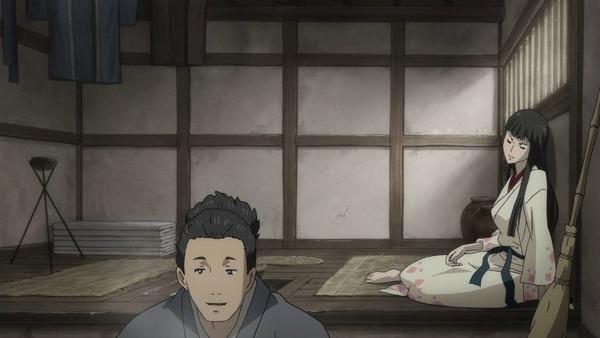 「どろろ」第7話 感想 (24)