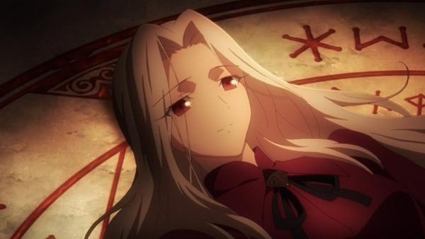 FateZero 20話感想 (52)