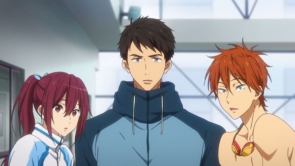 「Free! Dive to the Future」3期 1話 (57)