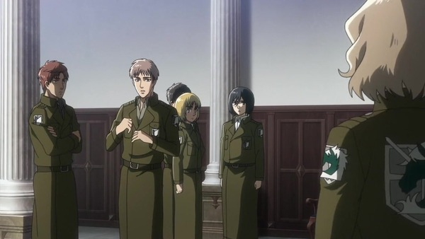 「進撃の巨人」59話感想 (42)