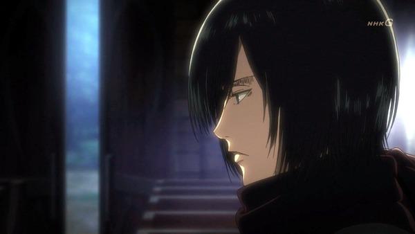 「進撃の巨人 Season3」(3期 6話)43話感想 (58)