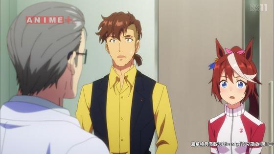「ウマ娘」2期 9話感想 (74)