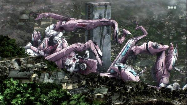 蒼穹のファフナー EXODUS (99)