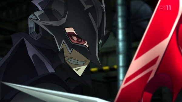 「PERSONA5(ペルソナ5)」特番アニメ『Dark Sun.. (140)