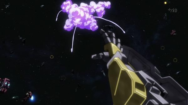 「機動戦士ガンダム 鉄血のオルフェンズ」46話 (35)