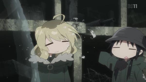「少女終末旅行」10話 (30)