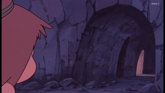 「未来少年コナン」第21話感想 画像  (19)