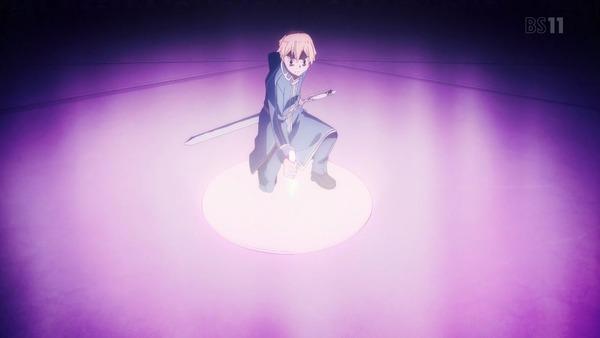 「アリシゼーション」SAO3期 22話感想 (62)