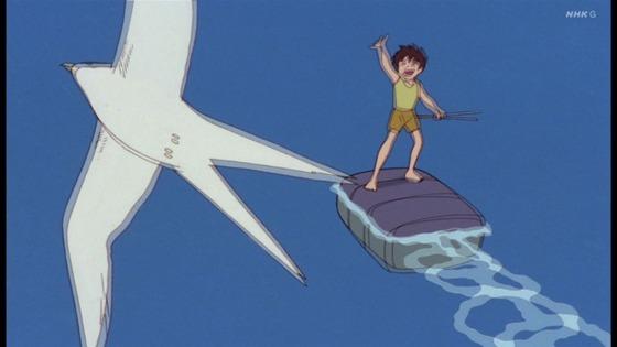 「未来少年コナン」第26話感想(実況まとめ)画像 (43)