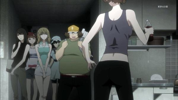 「シュタインズ・ゲート ゼロ」1話感想 (47)
