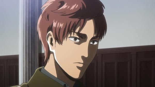 「進撃の巨人」59話感想 (47)