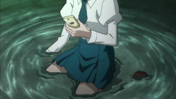 「ゲゲゲの鬼太郎」6期 3話 (26)