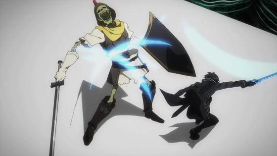 「SAO ソードアート・オンライン」8話感想 (137)