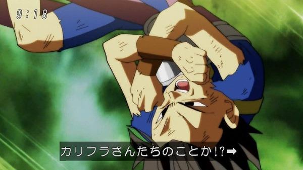 「ドラゴンボール超」112話 (25)