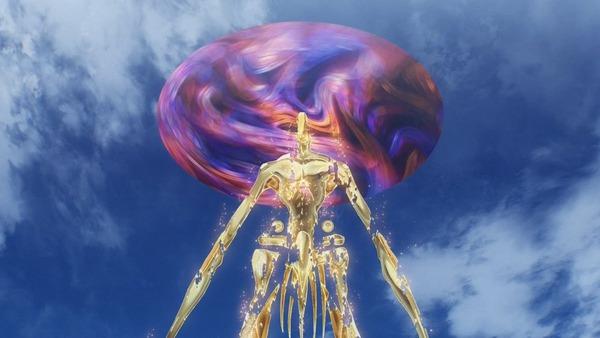 蒼穹のファフナー (6)