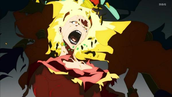 「Fate/Grand Order」FGO 18話感想 画像 燃えろ、闘魂!炎、神をも灼き尽くせシウ・コアトル!!ケツ姉の宝具もギル演説も熱い。『原初の星、見上げる空』[絶対魔獣戦線バビロニア]