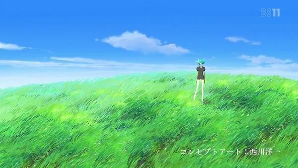 「宝石の国」12話 (64)