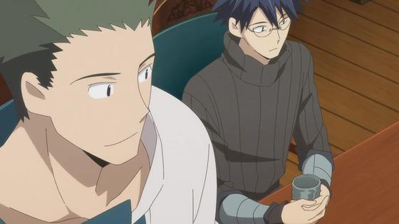 「ログ・ホライズン 円卓崩壊」3期 3話感想 「ログホラ」 (10)
