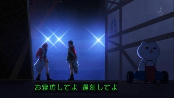 「少女☆歌劇 レヴュースタァライト」5話感想 (12)