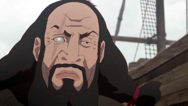 神撃のバハムート (9)