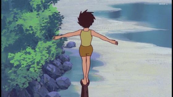 「未来少年コナン」第19話感想 画像  (122)