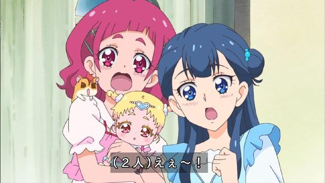 「HUGっと!プリキュア」8話 (3)