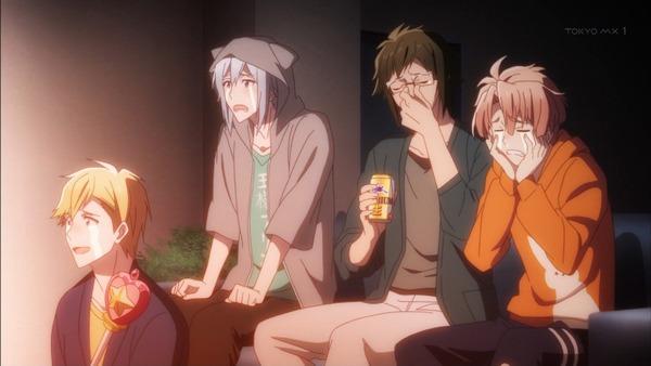 「アイドリッシュセブン」3話 (32)