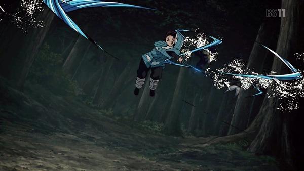 「鬼滅の刃」4話感想  (31)