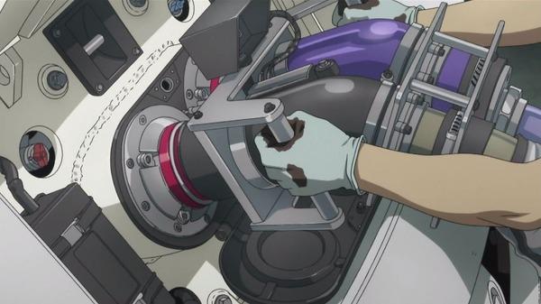 フルメタ4期 6話感想 (27)
