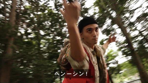 「仮面ライダージオウ」8話感想 (42)