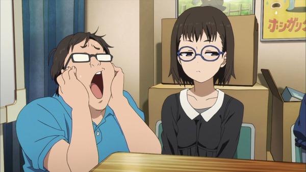 SHIROBAKO (4)