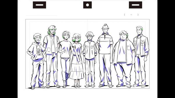 「ReCREATORS(レクリエイターズ)」22話 (93)