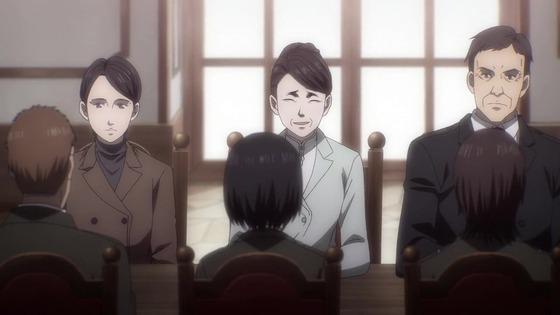 「進撃の巨人」69話(4期 10話)感想 (46)