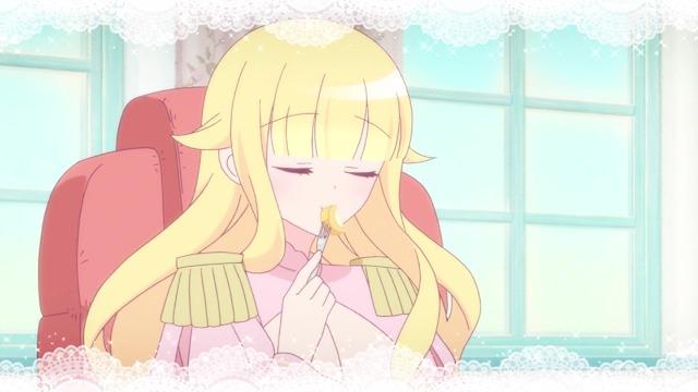 「ベルゼブブ嬢のお気に召すまま。」9話感想 (2)