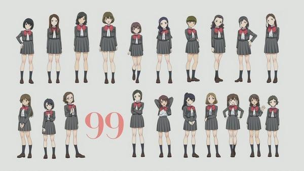 「少女☆歌劇 レヴュースタァライト」7話感想 (22)