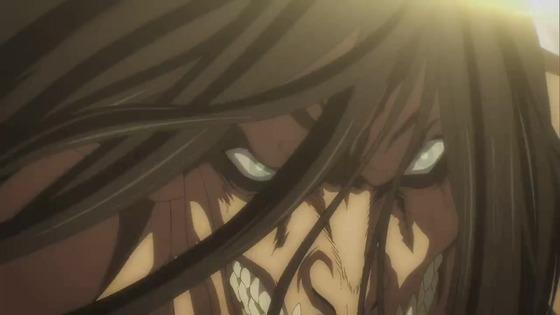 「進撃の巨人」第75話(4期 16話)感想 (188)