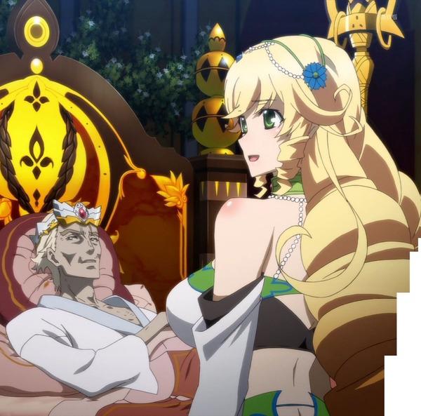 魔弾の王と戦姫 (57)